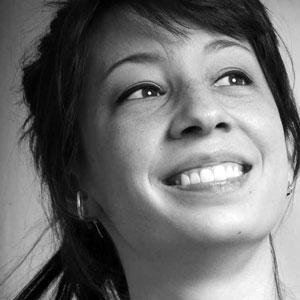 Profile photo of Melissa Alvey